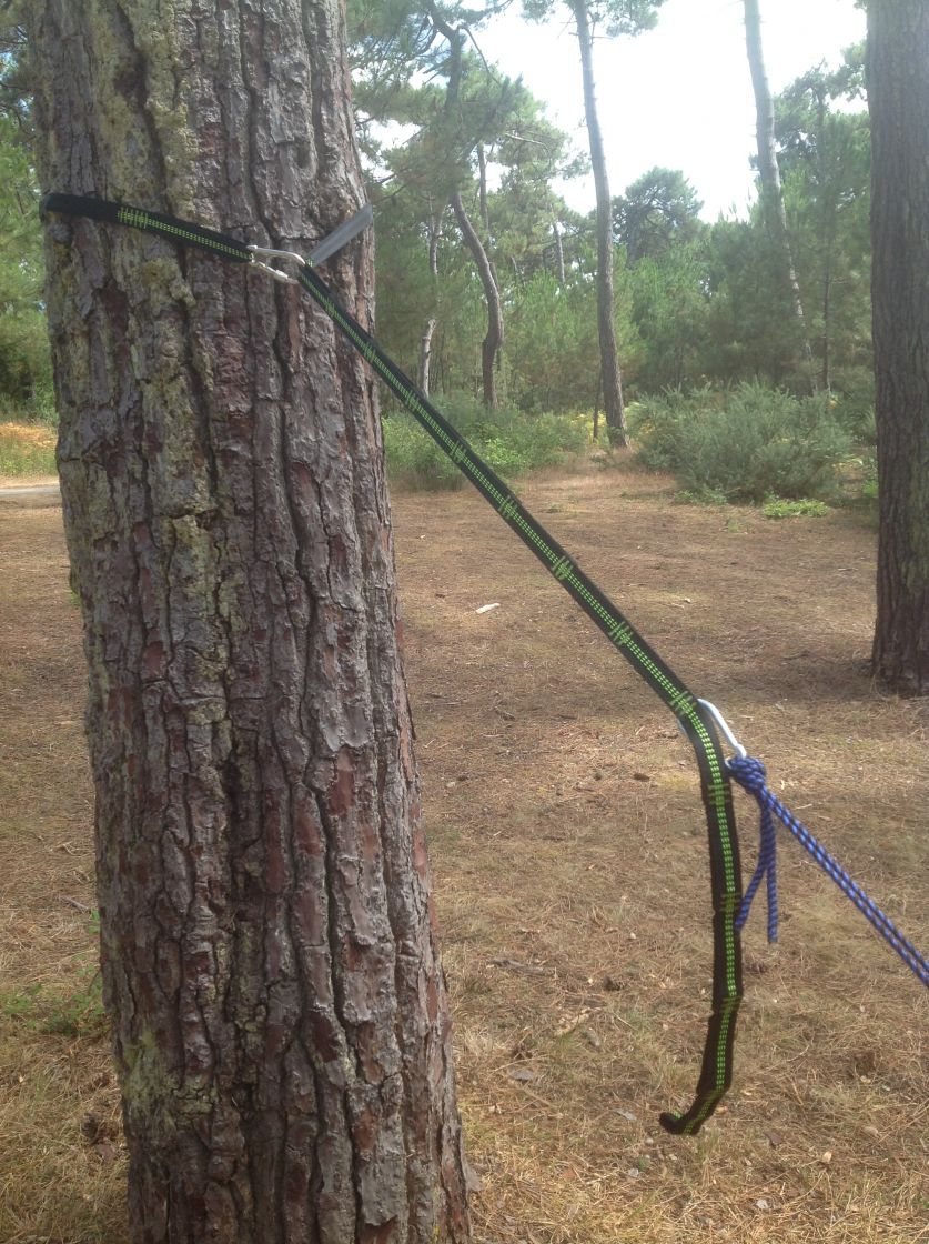 Hammock Tree Straps A Bove And Beyond Outdoors